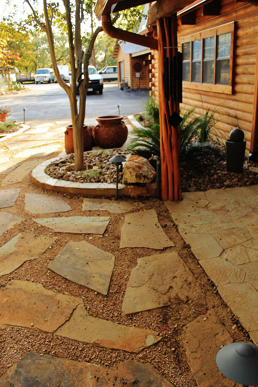 Landscape Architecture San Antonio