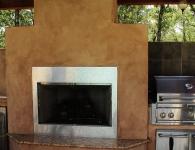 Outdoor Kitchen Texas