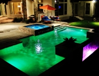 New Swimming Pool Construction Texas