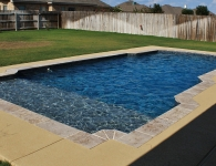 Pool construction San Antonio